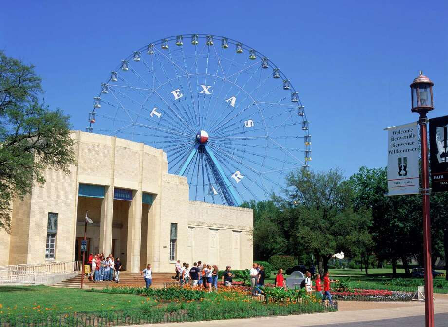 1. Dallas, Texas:The combination of great public schools and one of the nation's healthiest job markets puts Dallas on top of our list. Its diverse high-tech sector is the envy of others. Its unemployment rate was just 4 percent in June, one of the nation's lowest. That's good for parents.And it's great for kids. Not only does it have two of the nation's top 10 public high schools, according to 'U.S. News & World Report', but it has plenty to do outside of the classroom. Take the little ones to the zoo or the aquarium. The older kids can enjoy world-class museums and sports. Photo: David Ball, Getty / (c) David Ball