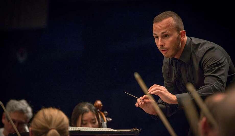 Brahms Tragic Overture, The Philadelphia Orchestra in Saratoga. (Photo Jan Reagan) ORG XMIT: BX6lmIYQveSdlp-W2vjf