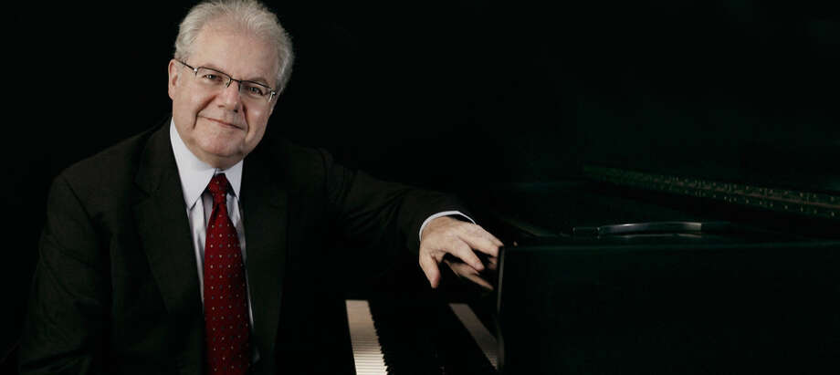 Emanuel Ax will perform with the Albany Symphony on Oct. 10. ORG XMIT: MER2015021816452414
