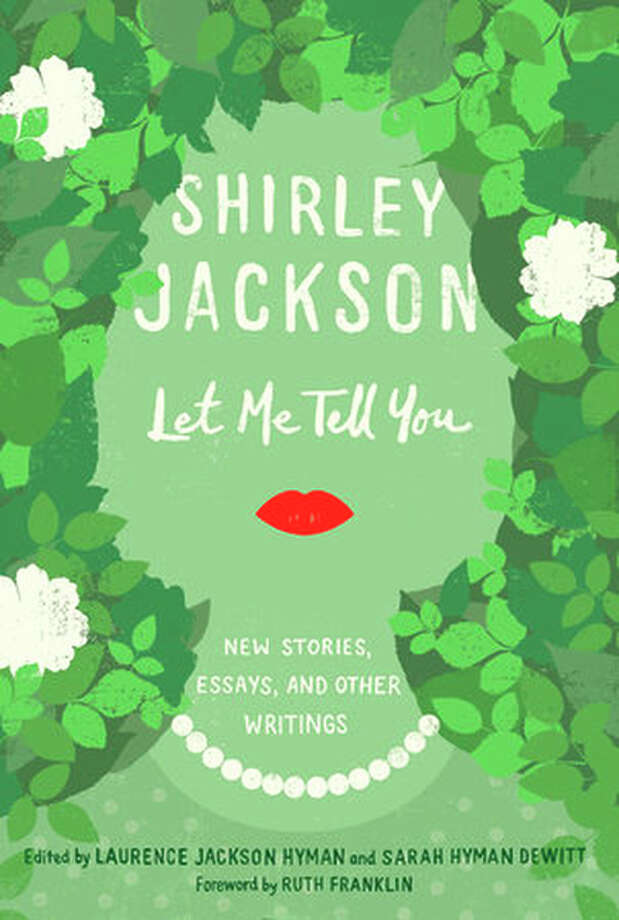 shirley letters essay Essays and criticism on shirley jackson's the lottery - the lottery jackson, shirley.