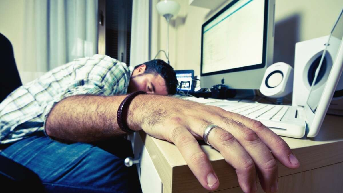 The power nap: Usually 20-30 minutes in duration, this nap is said to refresh the brain and boost productivity. If you are ever caught napping at work immediately invoke the power-nap defense.