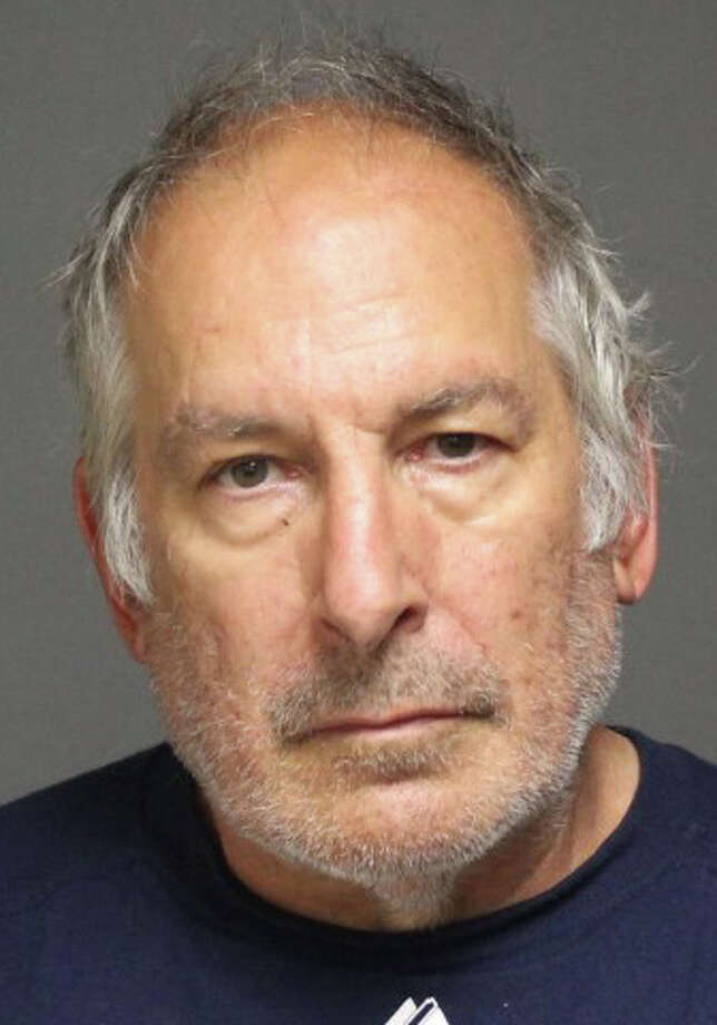 Michael Kondrat, who is now homeless, was arrested for stealing from Stop & Shop and engaging police in pursuit. Photo: Contributed Photo / Fairfield Citizen /  Fairfield Citizen contributed