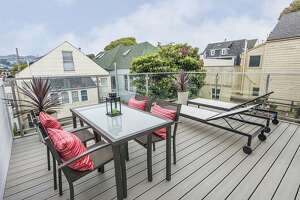 Hot Property: Revitalized Bernal Heights home symbolizes neighborhood, overall Bay Area market - Photo
