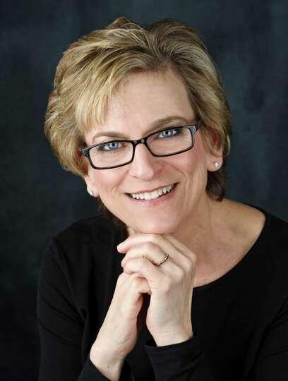 Anita Diamant, author of the best-selling novel