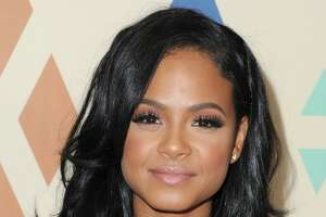 Christina Milian pays tribute to baby nephew - Photo