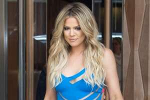 Khloe Kardashian's fireworks party sparks complaints - Photo