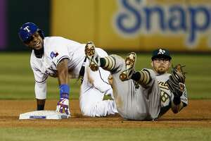 Road-weary A's see travel-schedule flaws - Photo