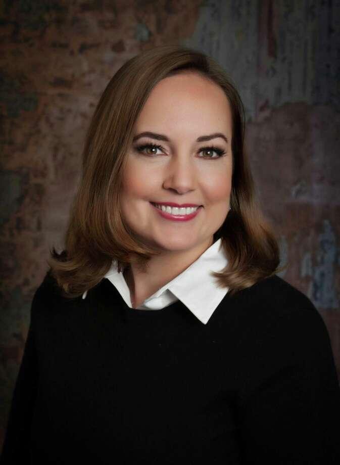 Alison Loughlin