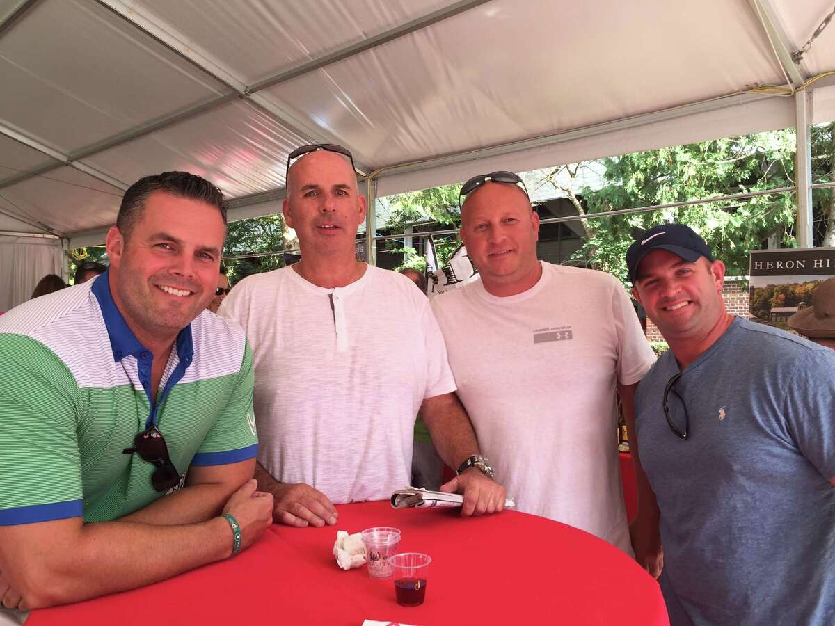Were you Seen tasting cider, wine and spirits from around the state at the Taste NY: Cider, Wine and Spirits event at the Saratoga Race Course on Thursday, Aug. 27, 2015?