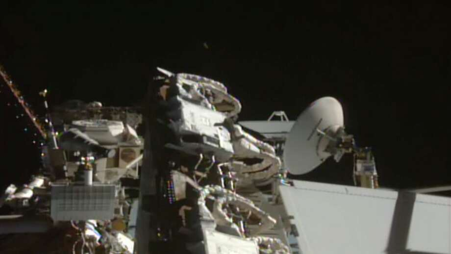 ustream iss space station - photo #14