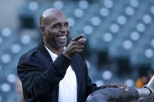 Report: Giants great Bonds loses collusion case - Photo