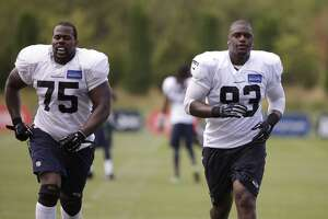 Who will make the Seahawks' roster? - Photo
