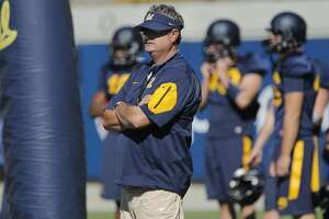 Five questions facing 2015 Cal football team - Photo