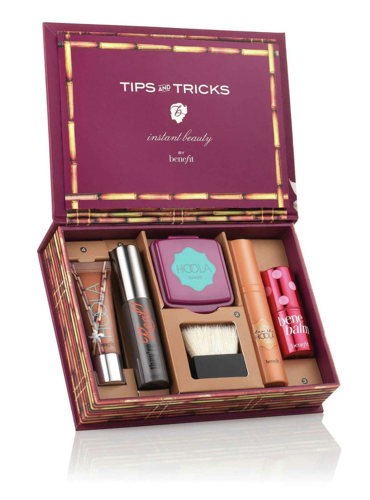 Do the Hoola kit from Benefit Cosmetics launched in August. $34. Available exclusively at Sephora.