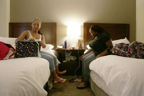 Tsu Students Adjust To Hotel After Learning Dorm Rooms Not Ready