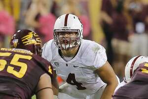Blake Martinez is foundation of Stanford defense - Photo