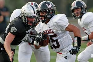 High school football week two matchups - Photo