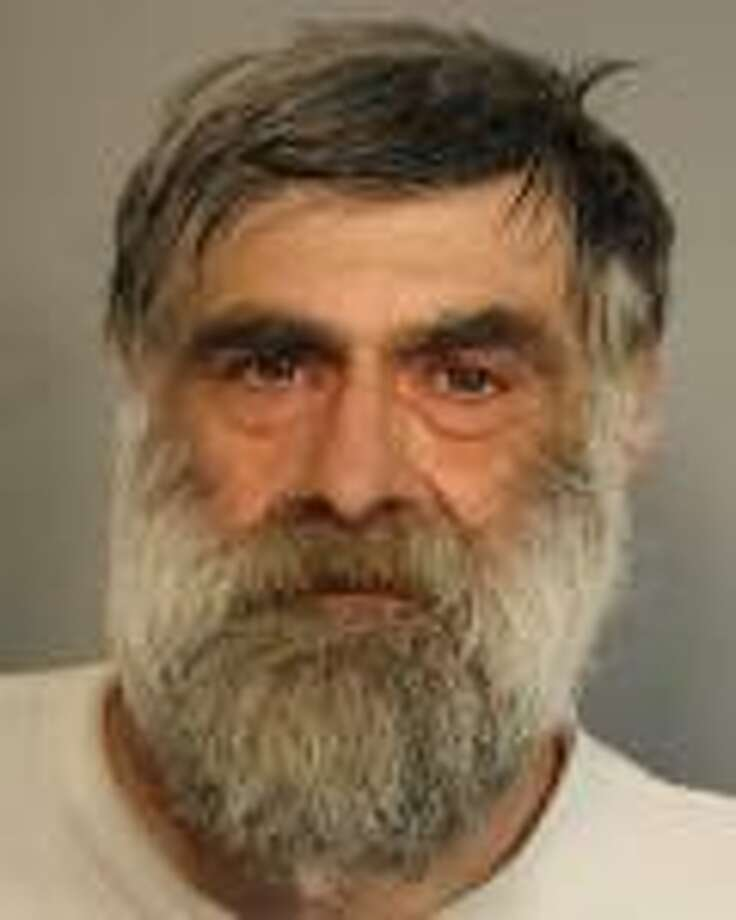 Ceasar Rappa, 61, of Canajoharie. (State Police)