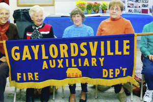 Gaylordsville Ladies Auxiliary celebrates 50th - Photo