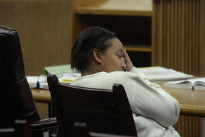 Port Arthur woman convicted of abuse could face life sentence - Photo