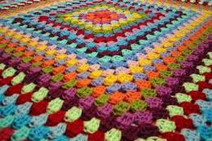 Why can't I learn how to crochet? - Photo