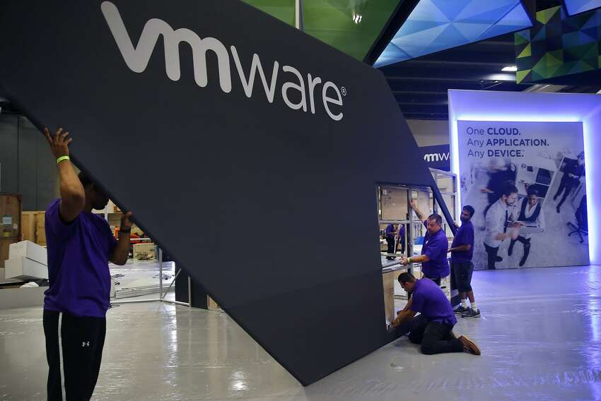 3. Vmware High pay fairness according to Payscale: 69%