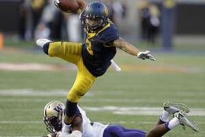 Cal football position breakdown: Running backs - Photo
