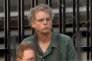 Death ray codefendant gets sentencing delay - Photo