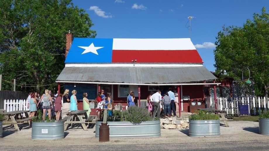 Specht's Store, photographed on April 19, 2015. Photo: John W. Gonzalez/San Antonio Express-News
