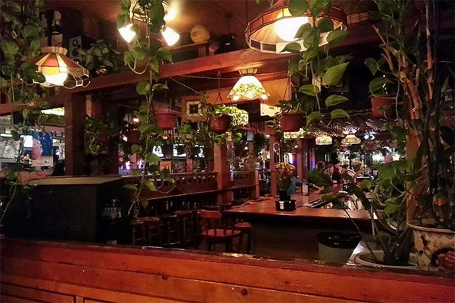Yancy's Saloon: This Inner Sunset bar is one of the more appropriate places to host a group of friends, as it's been a college hangout for years. Pro tip: They allow customers to carry in pizza from Pasquale's down the block. 734 Irving St, San Francisco; (415) 661-2140. Photo: Foursquare, Courtesy