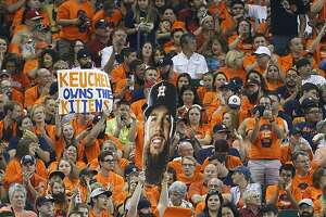 Astros' success equals tough luck for teachers - Photo