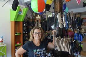 Flip Flop Shops drops in Stamford - Photo