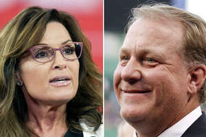 Palin: 'ESPN shows its weakness as it buys into the propaganda of ISIS' - Photo