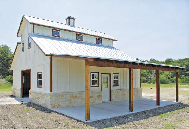 Barndominium shell and slab price joy studio design for House shell cost