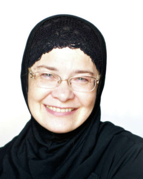 Ruth Nasrullah is a freelance journalist based in Houston. She writes for Muslim  Matters.org. Photo: Courtesy / Courtesy