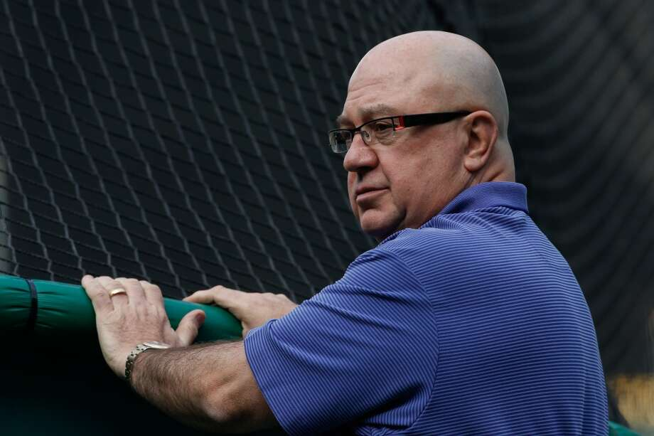 Problem:After firing general manager Jack Zduriencik on Friday morning, the Mariners are tasked with finding his replacement. The new guy's job: Break a 14-year playoff drought, win over a disgruntled fan base and work for CEO Howard Lincoln, one of the most reviled figures in Northwest sports lore. Good luck. Photo: Otto Greule Jr, Getty Images