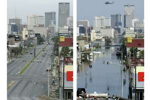 Looking back on Hurricane Katrina (Warning: Graphic photos) - Photo