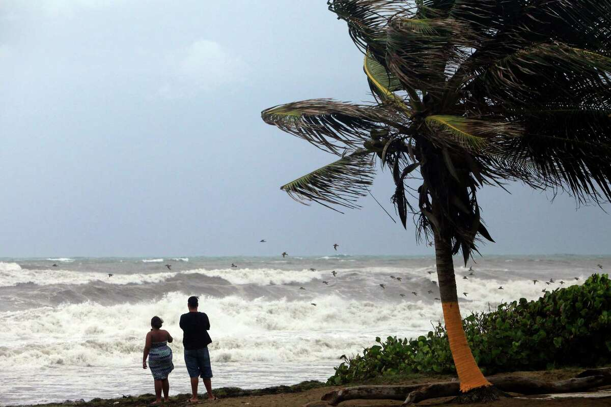 Hurricane season still hasn't ended There is still the threat of last-minute hurricanes trying to make it just under the radar before hurricane season officially ends.