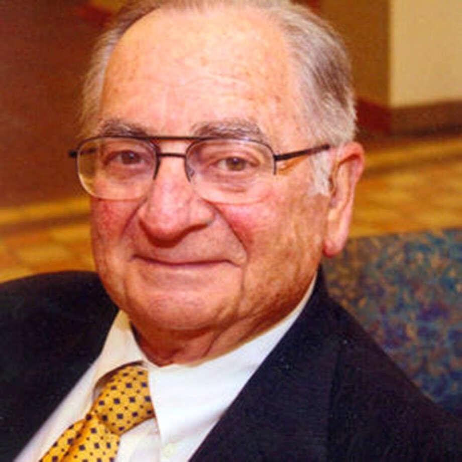 Joel H. Pullen died Aug. 23, 2015. Photo: Courtesy