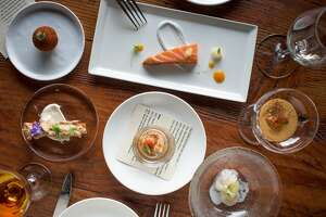 A peek at 1601 Bar and Kitchen's new omakase-style tasting menu - Photo