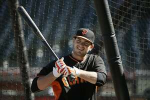 Cain on DL; Heston to start Sunday - Photo