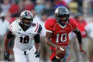 Westfield gets season started with close win over Manvel - Photo