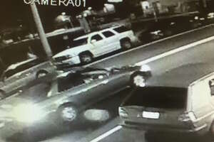 Shelton Police investigating hit and run - Photo