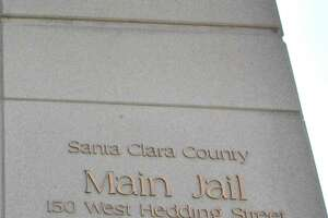 3 Santa Clara County deputies on leave after jail inmate's death - Photo