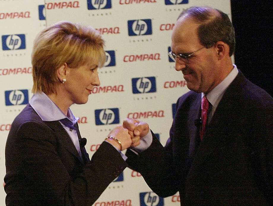 merger of hewlett packard and compaq Hewlett-packard co's proposed plan to buy hp, compaq face challenges the two companies agreed monday to join forces in a $25 billion merger.