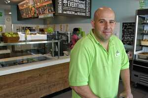 Robeks comes to Danbury - Photo