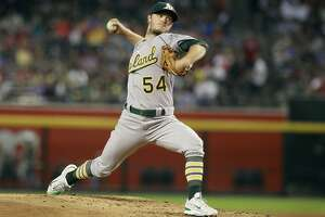Unearned runs ruin night for Sonny Gray, A?s - Photo