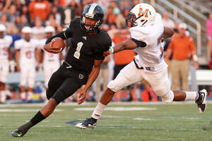 Steele QB Martin hears from Tech on first day of evaluation period - Photo
