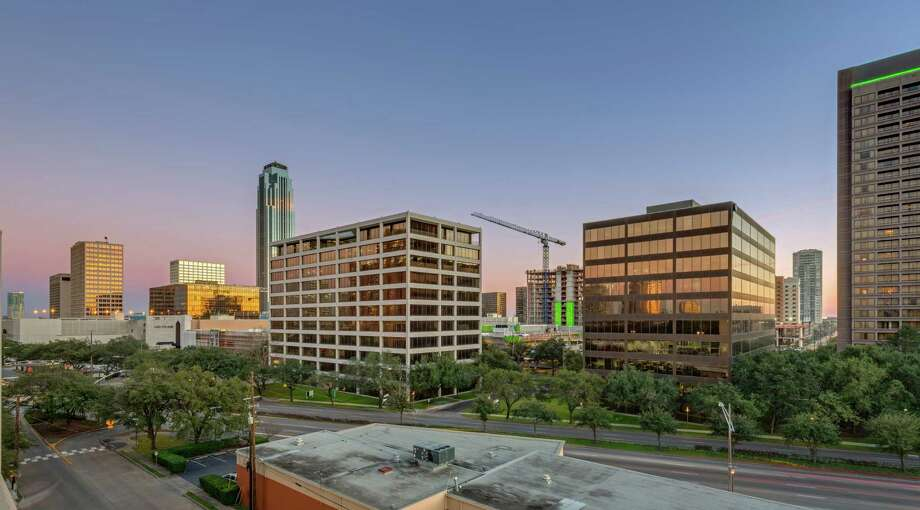Songy Highroads sold the Galleria Place office campus, developed by Hines, to an affiliate of Dallas-based Lincoln Property Co.  Photo: Richard Burger / Richard Burger