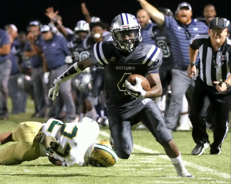 West Orange Stark at Port Neches-Groves: 7p.m. Friday. Photo by Kyle Ezell / Beaumont Enterprise